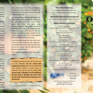 Evangelism Brochures