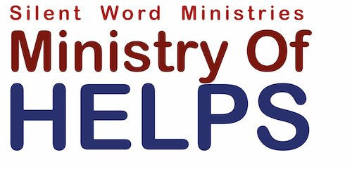 SWM Ministry of Helps Logo