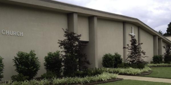 Southside Baptist
