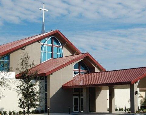 Bible Baptist Church Image
