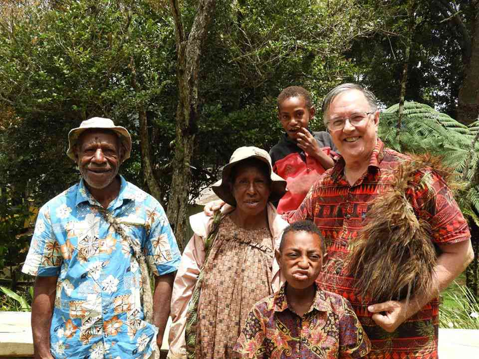 Missionaries to the Deaf Needed in PNG!