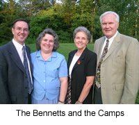 Photo of Bennetts and Camps
