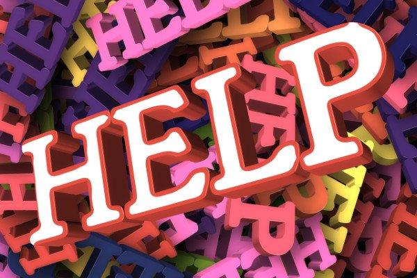 Help Help