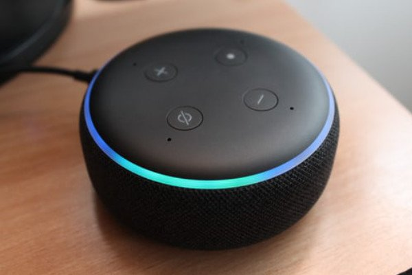 """Alexa – Lights Out!"""