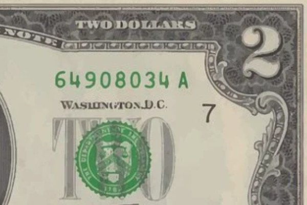 Lessons Learned From a $2 Bill