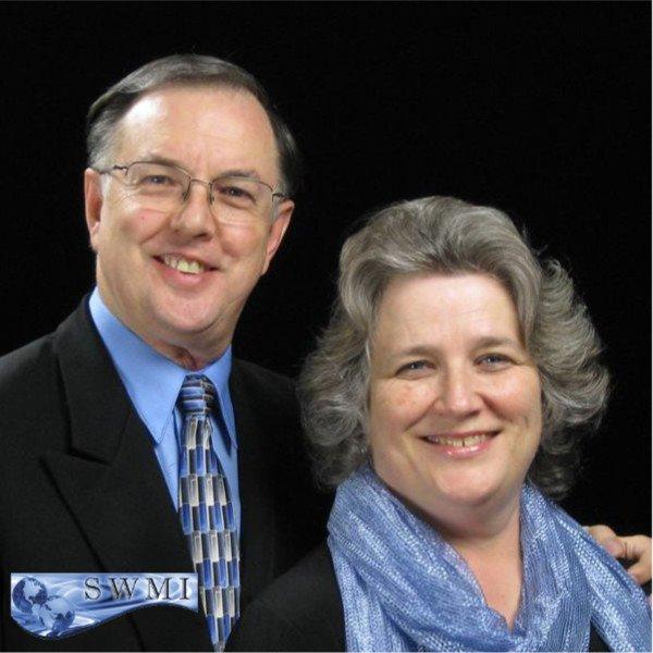 David & Vicki Bennett