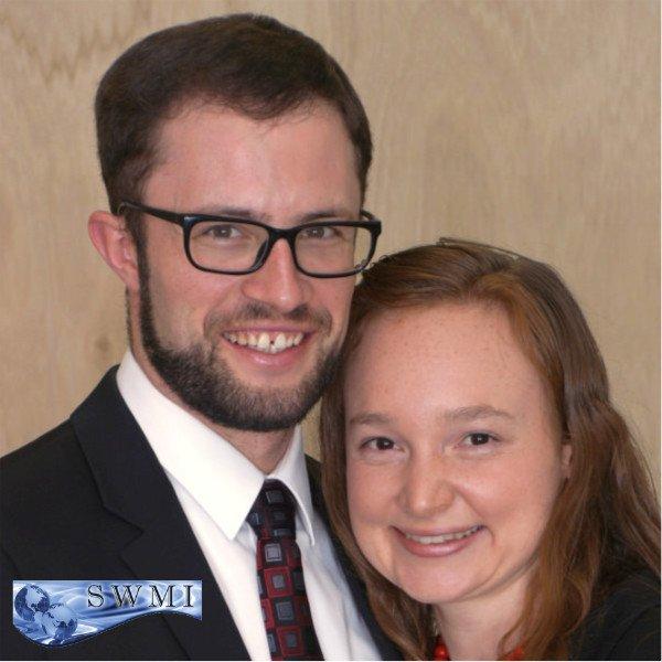 Ben & Marie Muldoon