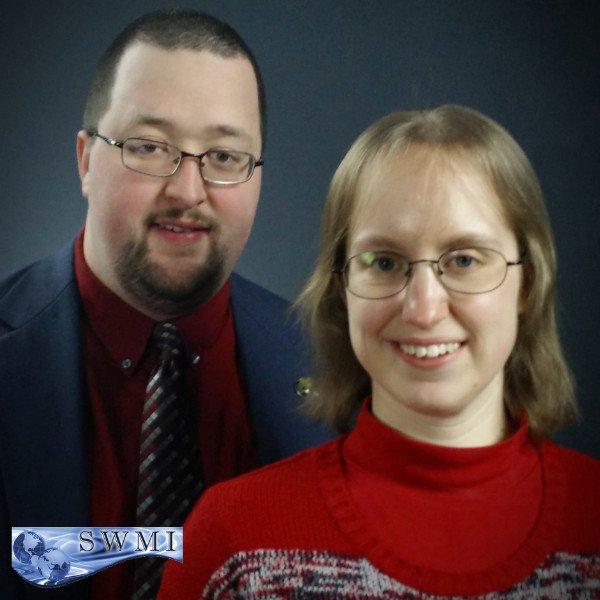 Bruce & Amanda Stuart