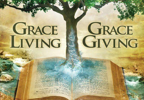 Grace Living banner