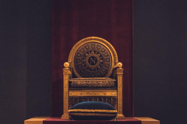 1.3 – The Kings