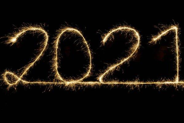 Goodbye 2020 – Hello 2021!