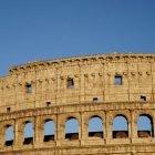 Roman Collosium