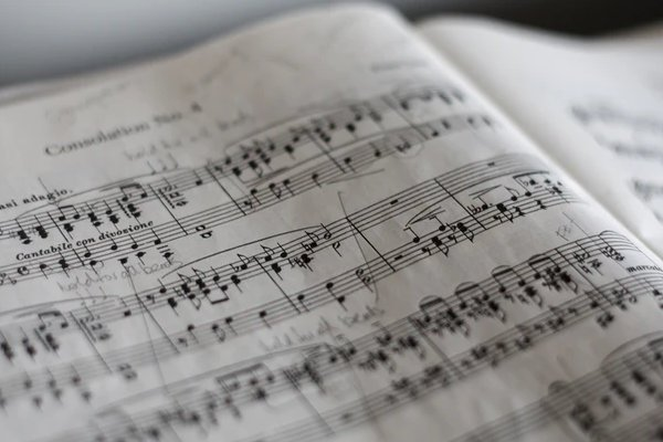 Interpreting Songs and Hymns