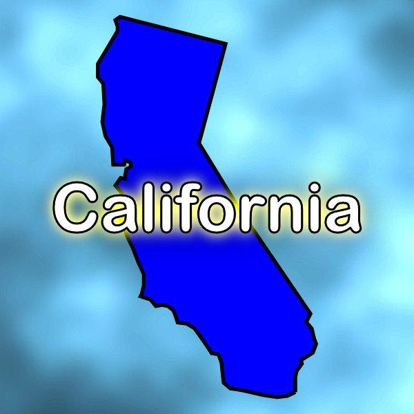 Long Beach California Graphic