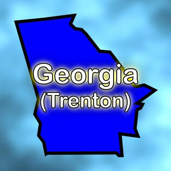 Ringgold Georgia Graphic