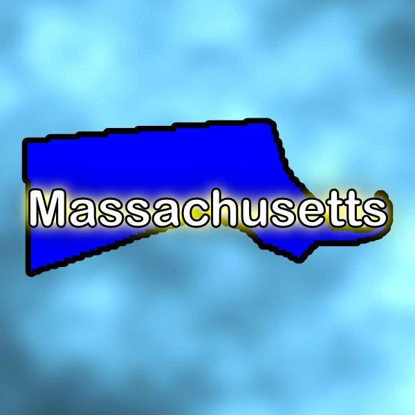 Hanson Massachusetts Graphic