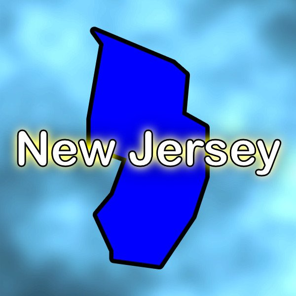 Glouchester City, New Jersey Graphic