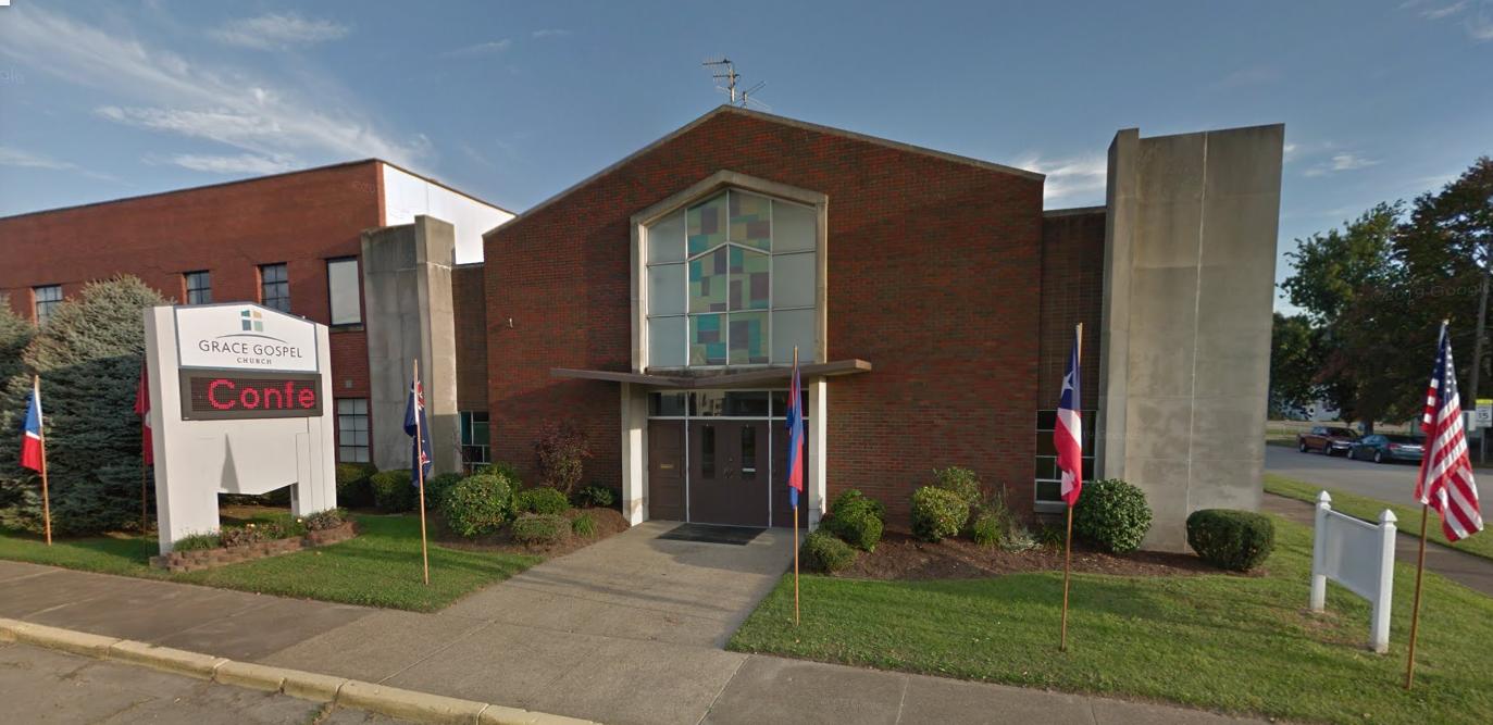 Grace Gospel Church WV
