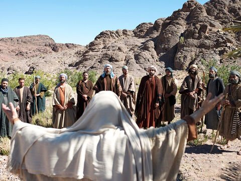2.2 – Lord Jesus Christ